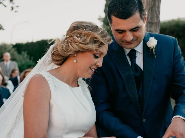 La boda de Jorge y Manuela en Jerez De La Frontera, Cádiz 206