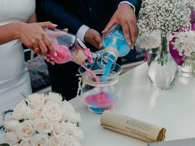 La boda de Jorge y Manuela en Jerez De La Frontera, Cádiz 207