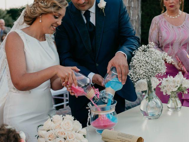 La boda de Jorge y Manuela en Jerez De La Frontera, Cádiz 208