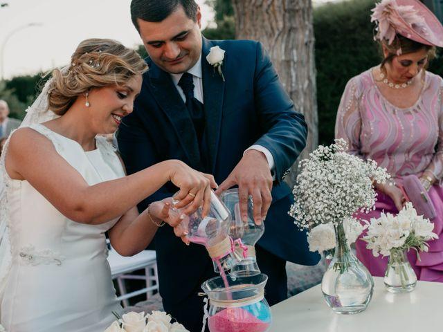 La boda de Jorge y Manuela en Jerez De La Frontera, Cádiz 209