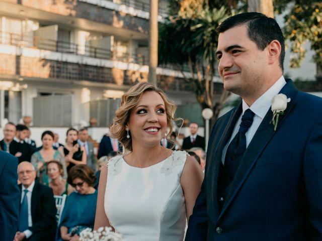 La boda de Jorge y Manuela en Jerez De La Frontera, Cádiz 211