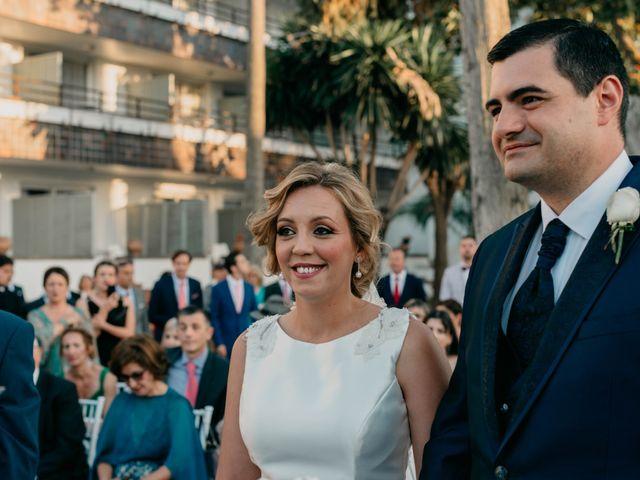 La boda de Jorge y Manuela en Jerez De La Frontera, Cádiz 212