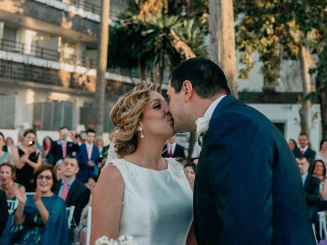 La boda de Jorge y Manuela en Jerez De La Frontera, Cádiz 214