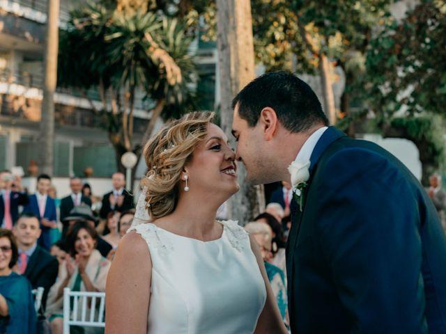 La boda de Jorge y Manuela en Jerez De La Frontera, Cádiz 216