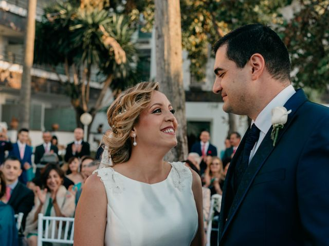 La boda de Jorge y Manuela en Jerez De La Frontera, Cádiz 217