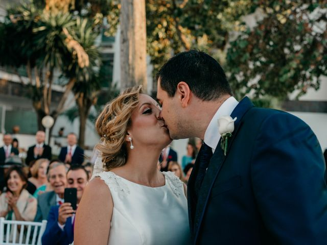 La boda de Jorge y Manuela en Jerez De La Frontera, Cádiz 218