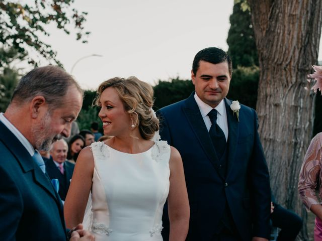 La boda de Jorge y Manuela en Jerez De La Frontera, Cádiz 220