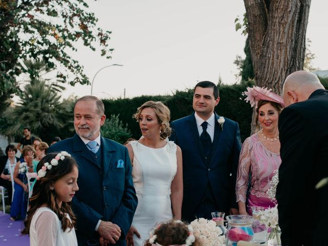 La boda de Jorge y Manuela en Jerez De La Frontera, Cádiz 221