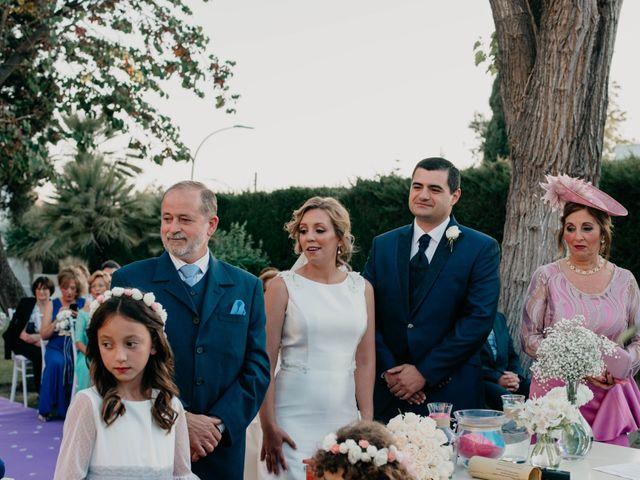 La boda de Jorge y Manuela en Jerez De La Frontera, Cádiz 224