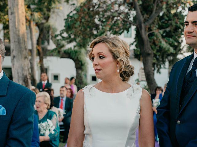 La boda de Jorge y Manuela en Jerez De La Frontera, Cádiz 227