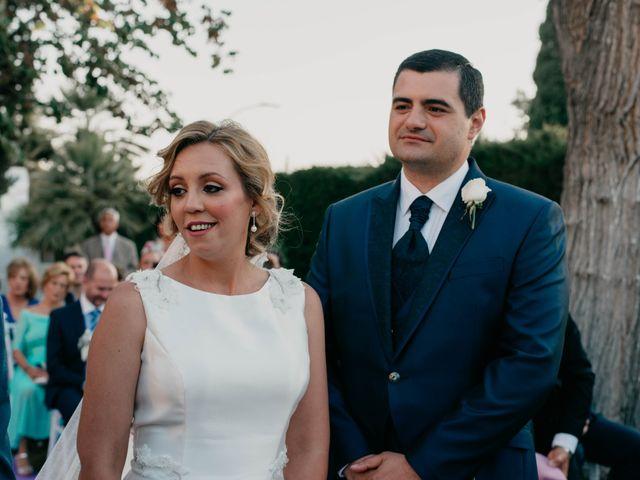 La boda de Jorge y Manuela en Jerez De La Frontera, Cádiz 229