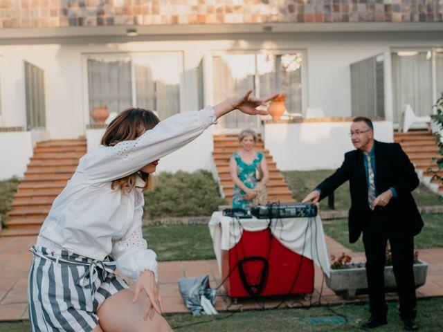 La boda de Jorge y Manuela en Jerez De La Frontera, Cádiz 231