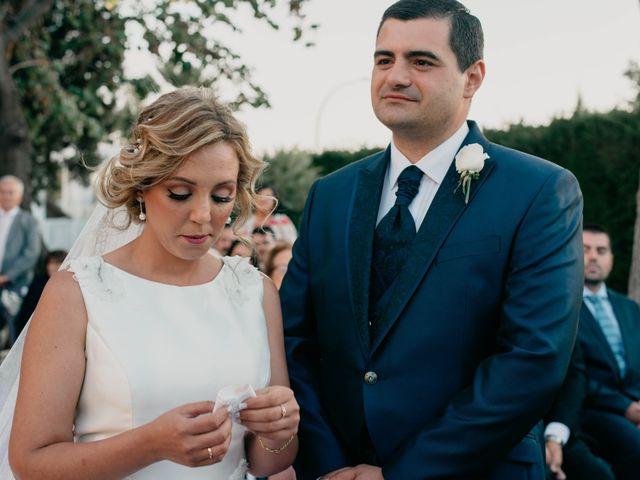 La boda de Jorge y Manuela en Jerez De La Frontera, Cádiz 232