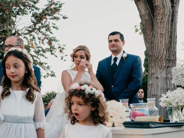 La boda de Jorge y Manuela en Jerez De La Frontera, Cádiz 234