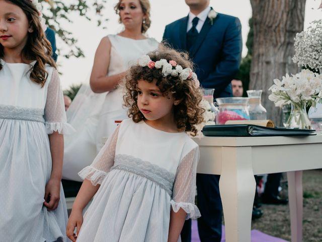 La boda de Jorge y Manuela en Jerez De La Frontera, Cádiz 235