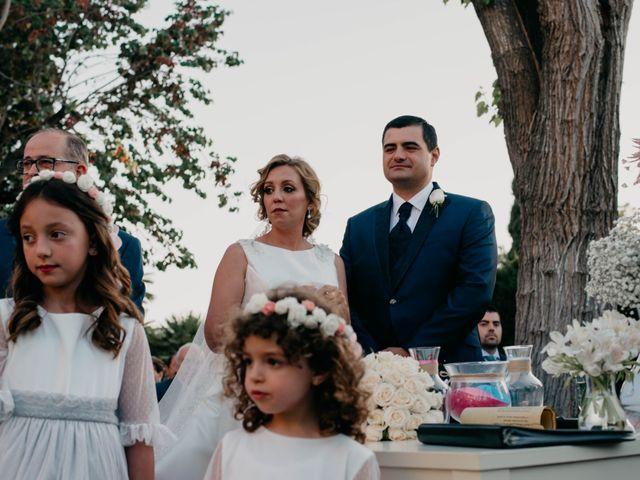 La boda de Jorge y Manuela en Jerez De La Frontera, Cádiz 236