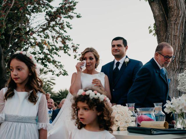 La boda de Jorge y Manuela en Jerez De La Frontera, Cádiz 237