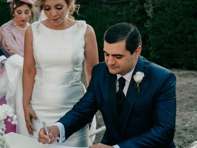 La boda de Jorge y Manuela en Jerez De La Frontera, Cádiz 239