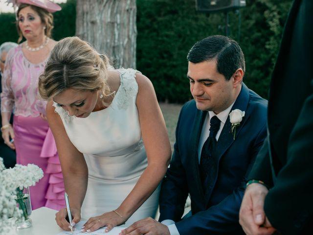 La boda de Jorge y Manuela en Jerez De La Frontera, Cádiz 240