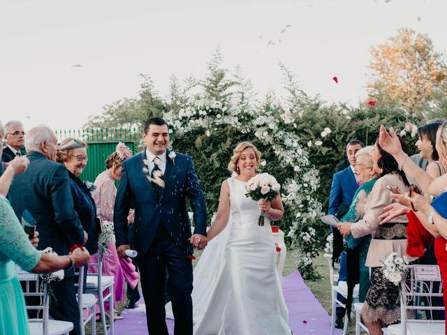 La boda de Jorge y Manuela en Jerez De La Frontera, Cádiz 248