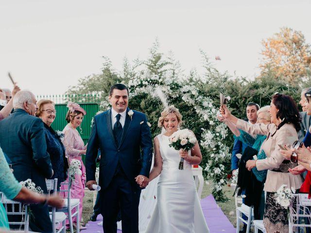 La boda de Jorge y Manuela en Jerez De La Frontera, Cádiz 249