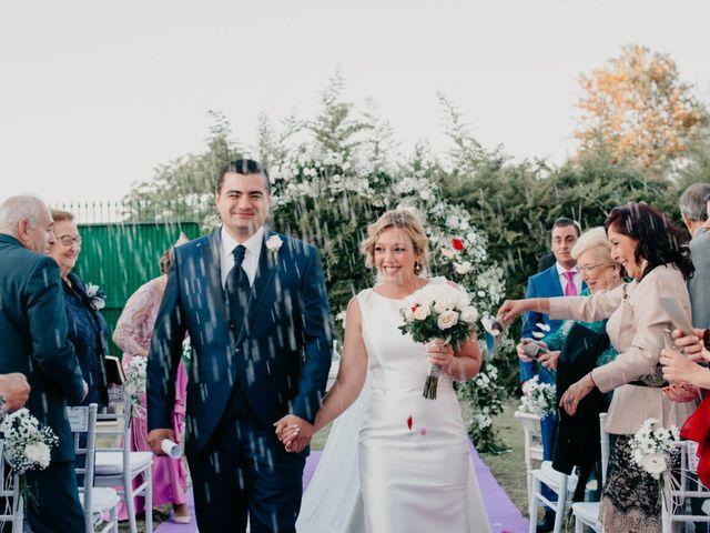 La boda de Jorge y Manuela en Jerez De La Frontera, Cádiz 250