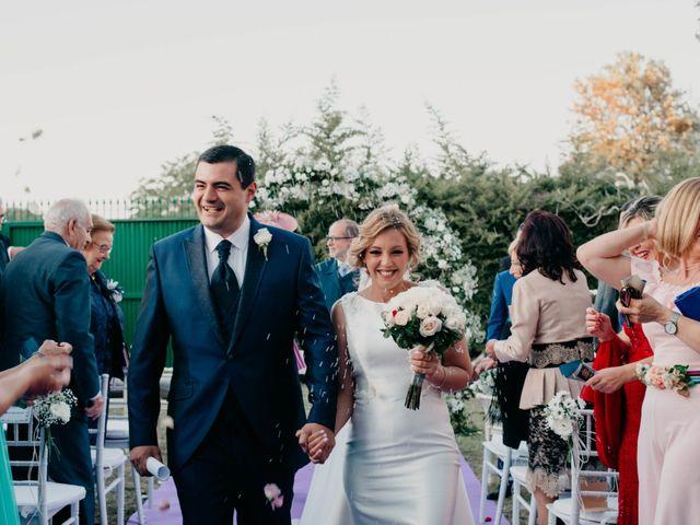 La boda de Jorge y Manuela en Jerez De La Frontera, Cádiz 251