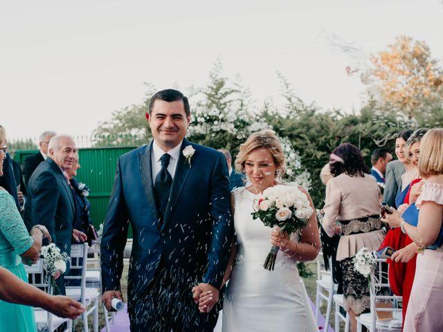 La boda de Jorge y Manuela en Jerez De La Frontera, Cádiz 252