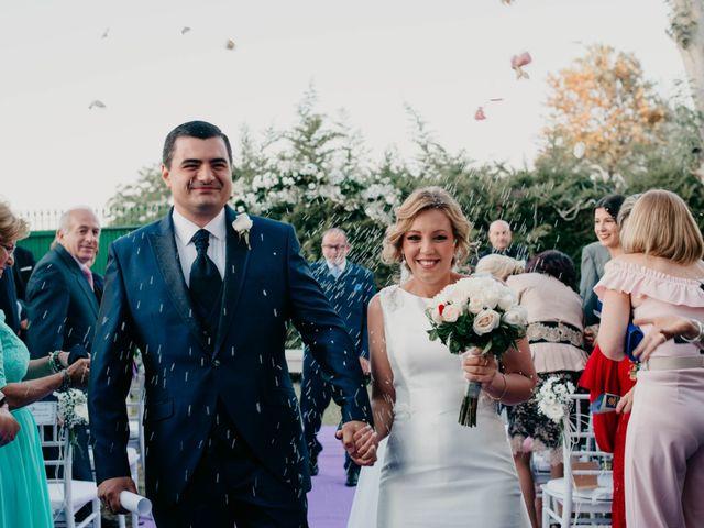 La boda de Jorge y Manuela en Jerez De La Frontera, Cádiz 253