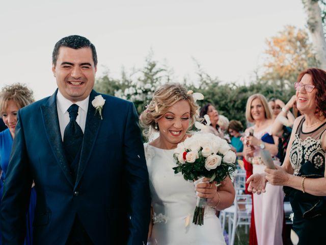 La boda de Jorge y Manuela en Jerez De La Frontera, Cádiz 254