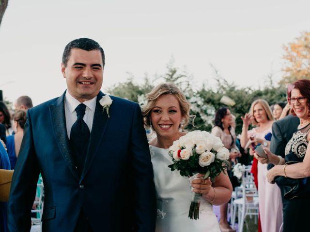 La boda de Jorge y Manuela en Jerez De La Frontera, Cádiz 255