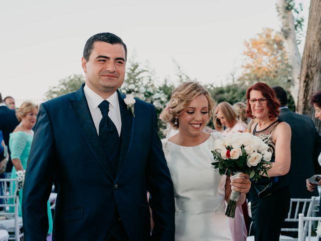 La boda de Jorge y Manuela en Jerez De La Frontera, Cádiz 256