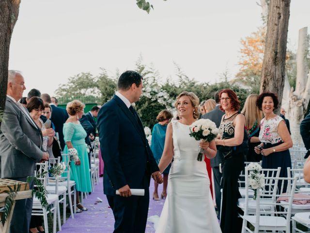 La boda de Jorge y Manuela en Jerez De La Frontera, Cádiz 257