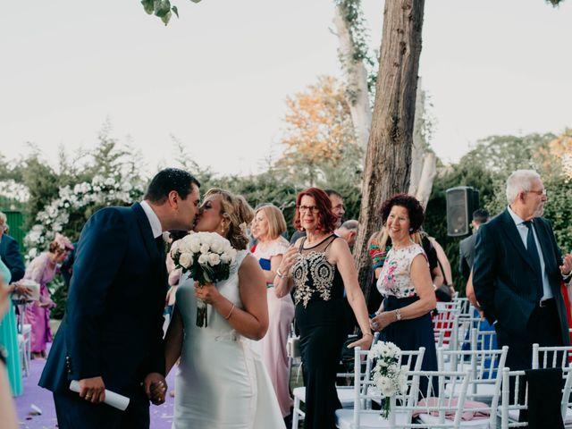 La boda de Jorge y Manuela en Jerez De La Frontera, Cádiz 261