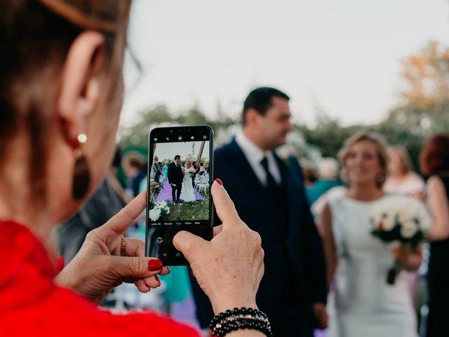 La boda de Jorge y Manuela en Jerez De La Frontera, Cádiz 262