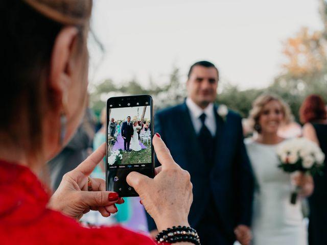 La boda de Jorge y Manuela en Jerez De La Frontera, Cádiz 263