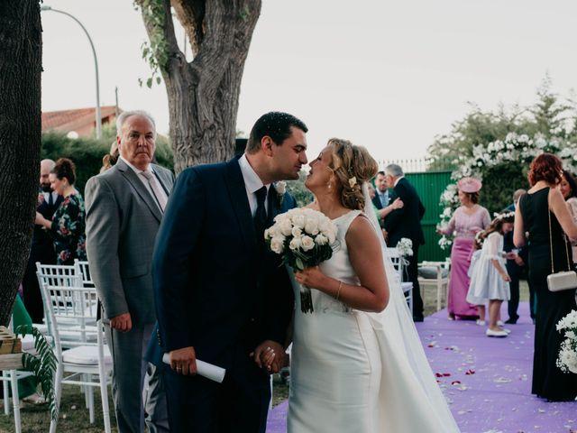 La boda de Jorge y Manuela en Jerez De La Frontera, Cádiz 264