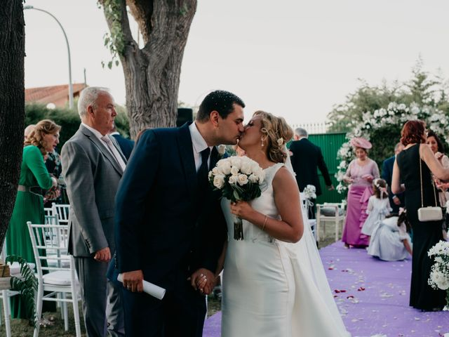 La boda de Jorge y Manuela en Jerez De La Frontera, Cádiz 265