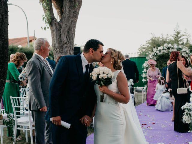 La boda de Jorge y Manuela en Jerez De La Frontera, Cádiz 266