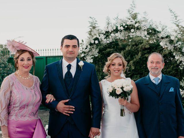 La boda de Jorge y Manuela en Jerez De La Frontera, Cádiz 268