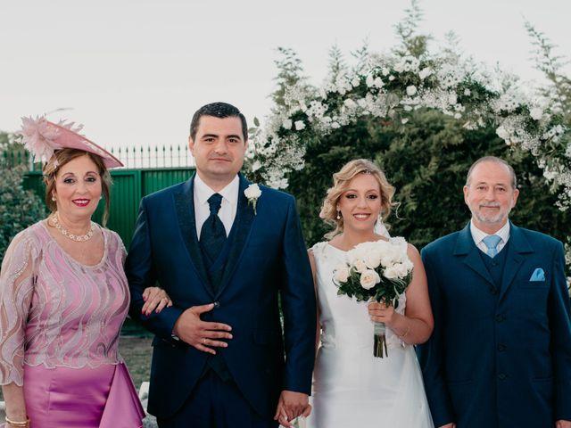La boda de Jorge y Manuela en Jerez De La Frontera, Cádiz 269