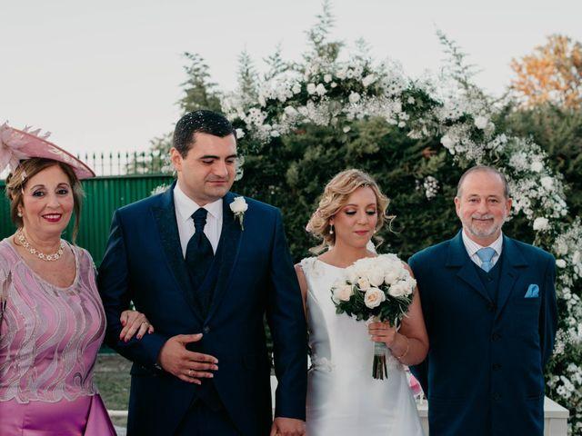La boda de Jorge y Manuela en Jerez De La Frontera, Cádiz 270