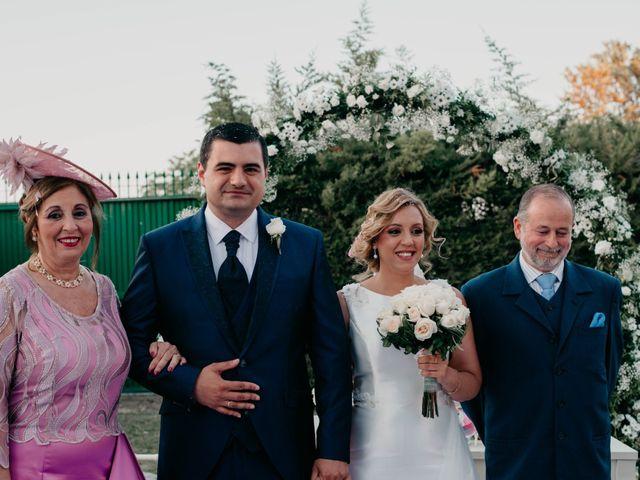 La boda de Jorge y Manuela en Jerez De La Frontera, Cádiz 271