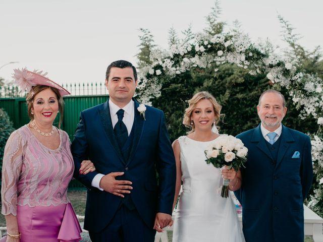 La boda de Jorge y Manuela en Jerez De La Frontera, Cádiz 272