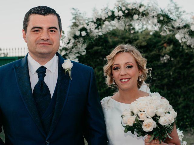 La boda de Jorge y Manuela en Jerez De La Frontera, Cádiz 273