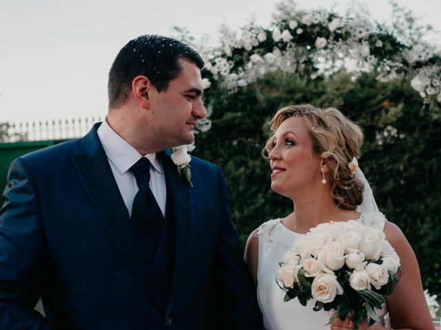 La boda de Jorge y Manuela en Jerez De La Frontera, Cádiz 274