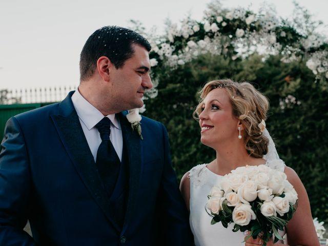 La boda de Jorge y Manuela en Jerez De La Frontera, Cádiz 275