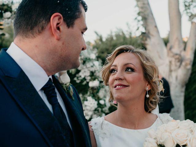 La boda de Jorge y Manuela en Jerez De La Frontera, Cádiz 276