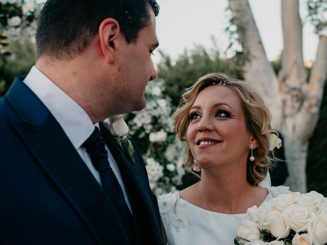 La boda de Jorge y Manuela en Jerez De La Frontera, Cádiz 277