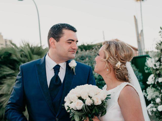 La boda de Jorge y Manuela en Jerez De La Frontera, Cádiz 278